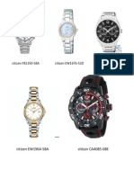 Citizen FB1350 and Others 3-8-2014hihg quality BESt script