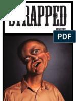 STRAPPEDzine Volume I Issue V - CHANGE