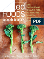 The Naked Foods Cookbook
