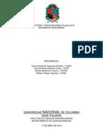 LABORATORIO 4- FISICA MRUA