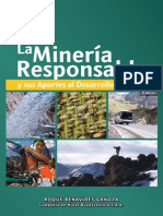 Libro Mineria Responsable 2da Edición