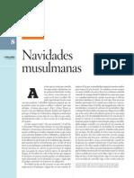 Navidades Musulmanas-Najat El Hachmi