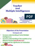 IM. Profesiones y Estrategias didácticas