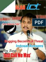 Majalah ICT English No.19-2013