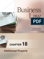 LW 311 Business Law Chap18