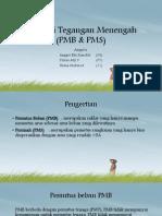 Presentasi PMB