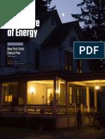 NEW YORK 1. 2014_New York State Energy Plan