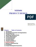 10 Product Design-Industrial Design