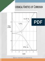 4-Electrochemical Kinetics of Corrosion