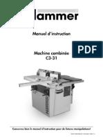 Hammer c331 Fr Lo