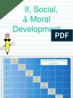 Desarrollo Auto, Social y Moral