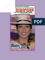La Diaspora Latino Digital Magazine