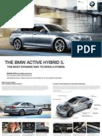 5series Active Hybrid Flyer
