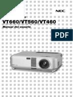 Vt660 Manual s