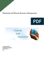 Hard Copy-corpoarte Social Responsibility