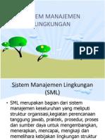 Sistem Manajemen Lingkungan,