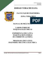 Practicas Maq. Elect. Alterna 2011