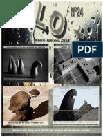 LO+DESTACADO Nº 24 Enero-febrero 2014