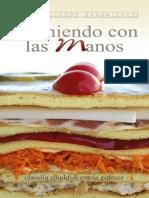Comiendo Con Las Manos. 30 Deliciosos Sandwiches