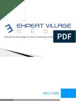 Enterprise web design & internet marketing solutions