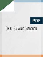7 Galvanic Corrosion