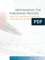 Understanding the Publishing Process