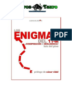 Enigmas Del 11M