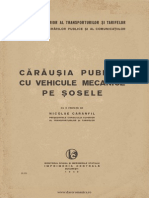 Carausia Publica 1940