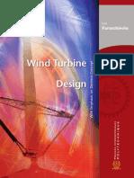 Wind Turbine Design