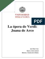 Juana de Arco (Verdi)