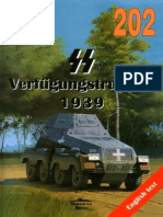 (Wydawnictwo Militaria No.202) SS Verfügungstruppen 1939