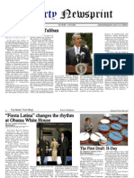 libertynewsprint 10-14-09 edition