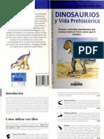 LC Dinosaurios y Vida Prehistorica