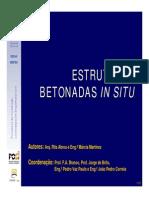 1237508371 Estruturas Betonadas in Situ