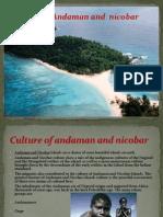 Andaman and Nicobar Ppt