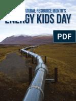 energykidsday booth