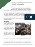 Literatura Española de la Ilustración