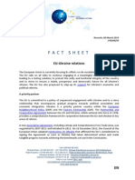 Ukraine Factsheet