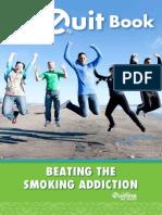 Quit smoking brochure