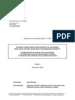 Recherches en éducation - rapport final 2006 - pourquoi certains élèves décrochent-ils au secondaire (ressource 3106)_2.pdf
