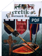 Bernard Kornvel - Jeretik