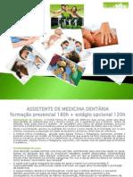 Youblisher.com-748225-Curso de Assistente de Medicina Dent Ria