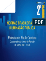 2 - Normas Brasileiras de Iluminação Pública - Paulo Candura.pdf
