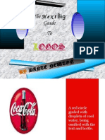 The Next Big Guide to Logos