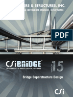 Bridge Superstructure Design