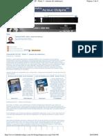 TCPIP - Parte 3 - classes de endereços