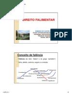 Direito Falimentar - Armindo Castro Junior