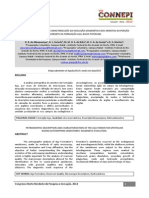 DESCRIÇÃO PETROGRÁFICA E CARACTERIZAÇÃO DA EVOLUÇÃO DIAGENÉTICA DOS ARENITOS DA PORÇÃO AFLORANTE DA FORMAÇÃO AÇU, BACIA POTIGUAR