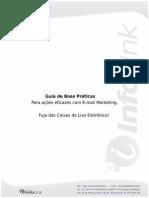 Guia de Boas de Praticas - Infolink
