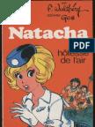 Natacha - T01 - Hotesse de l Air